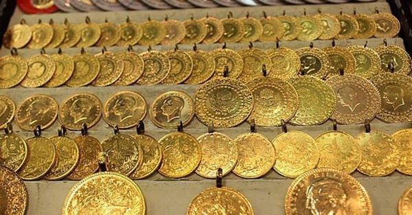 Güncel altın fiyatları ne kadar?