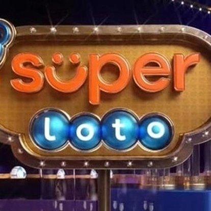 26 Kasım Süper Loto sonuçları açıklandı
