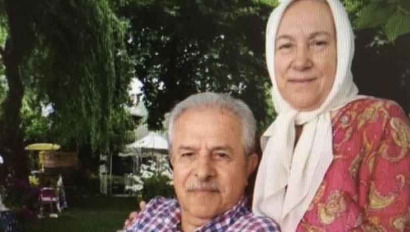Son dakika: Korona yaşlı çifti birer gün arayla hayattan kopardı