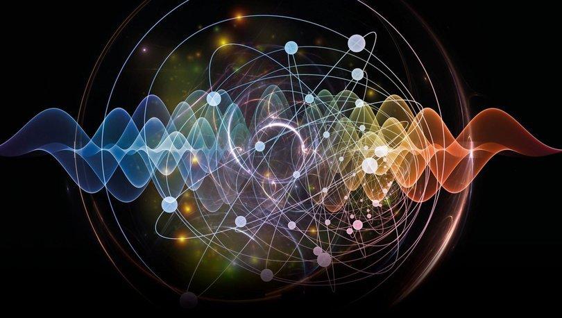 Kuantum teknolojilerine yolculuk başladı! Haberler