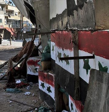 Arap ülkelerinden Suriye toplantısı
