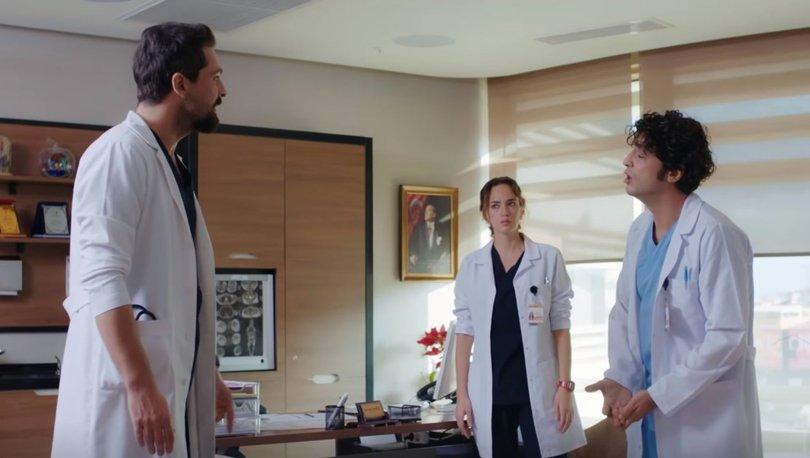 Mucize Doktor 40. yeni bölüm fragmanı izle! Mucize Doktor 39. son bölüm