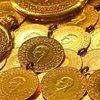 Gram altın 454 lira seviyelerinde