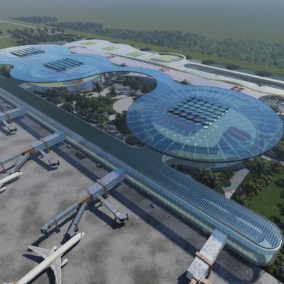 Çukurova Havalimanı'nda kazanan belli oldu