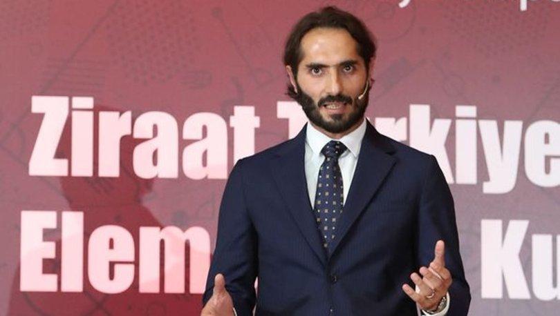 "Hamit Altıntop: ""Şampiyonlar Ligi Finali'nin seyircili olacağına inanıyorum"""