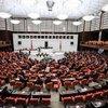 4 partiden Fransız Senatosu'na ortak tepki