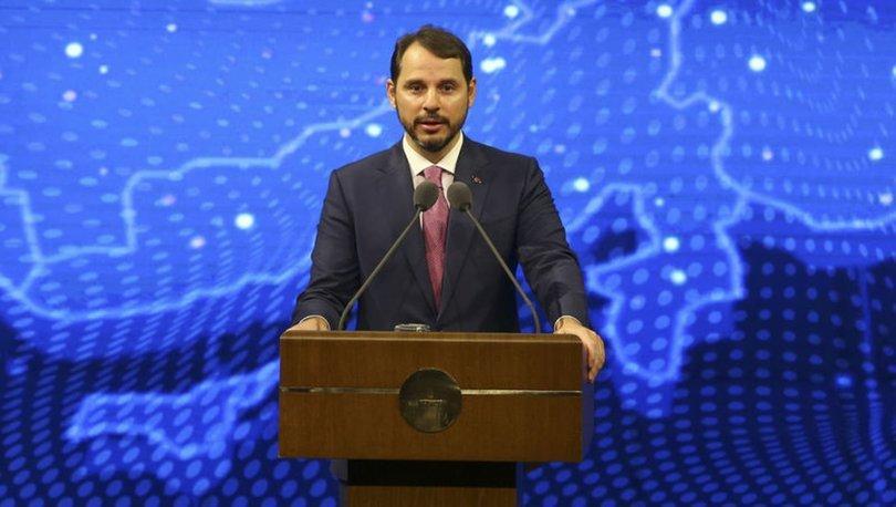 Son dakika haberi Türkiye Varlık Fonu yönetim kurulu üyeleri değişti