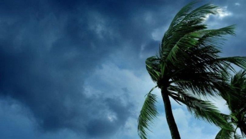 Poyrazmatik nedir? Toz ve rüzgarlar Kovid-19'u yayıyor mu?