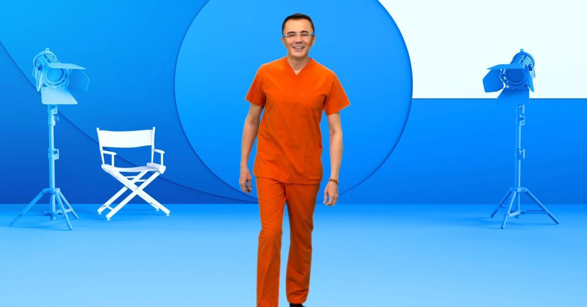 Dr. Ender Saraç ile Sağlıklı Günler