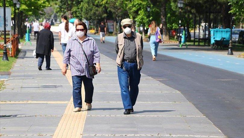 65 yaş ve üstü sokağa çıkma yasağı saat kaçta bitiyor? İşte 65 yaş üstü sokağa çıkma saatleri