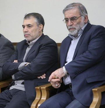 İran'da son 10 yılda 5 bilim insanı suikasta uğradı