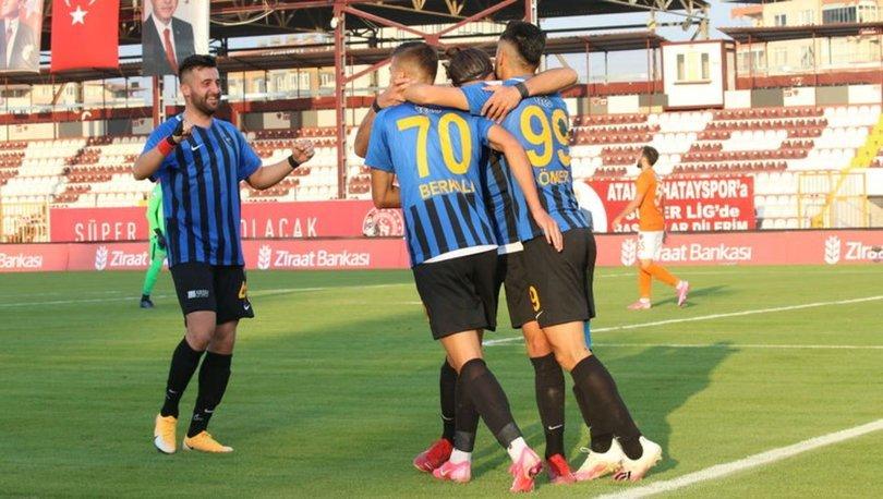 Karacabey Belediyespor, Fenerbahçe eşleşmesinin heyecanını yaşıyor