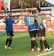 Karacabey'de Fenerbahçe heyecanı