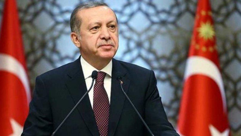 Son dakika: FLAŞ AÇIKLAMA! Cumhurbaşkanı Erdoğan'dan Macron'a mesaj! - Haberler -