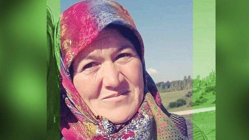 Son dakika haberi! Bolu'da kafasını yem karma makinesine kaptıran kadın öldü
