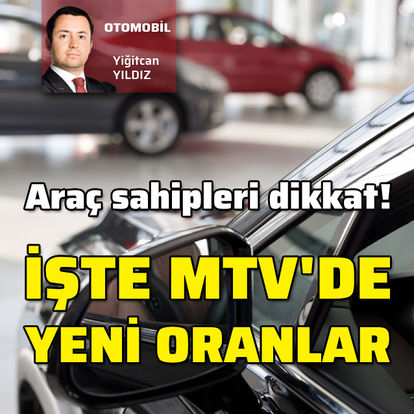 MTV'de 2021 oranları belli oldu