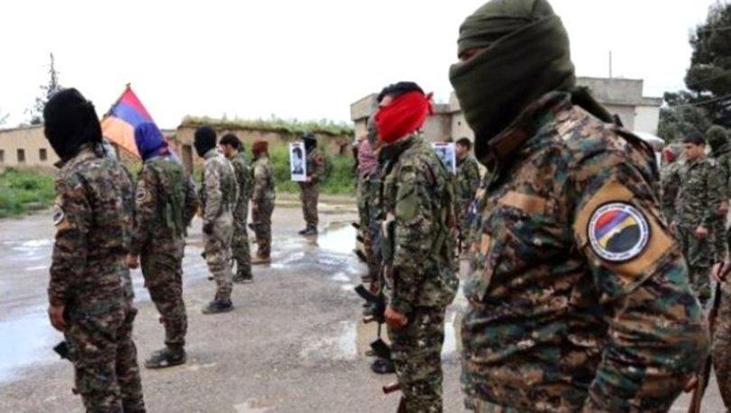 Son dakika! PKK'DAN ERMENİSTAN İTİRAFI! PKK'lı teröristten Karabağ itirafı! - Haberler