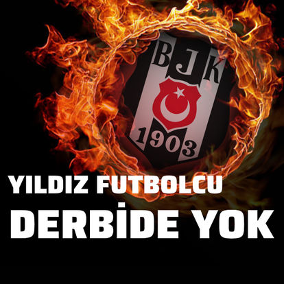 Beşiktaş'ta Adem Ljajic şoku!