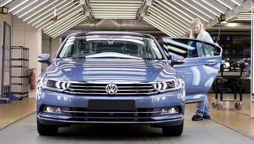 Volkswagen Passat'ın satışı durabilir - otomobil haberleri