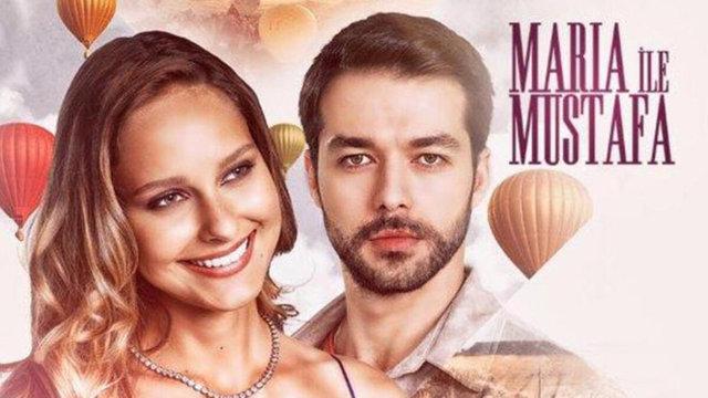 Maria ile Mustafa oyuncuları kimler? Maria ile Mustafa nerede çekiliyor? İşte oyuncu kadrosu
