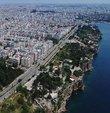 Yabancıya satışın 65'i İstanbul ve Antalya'dan