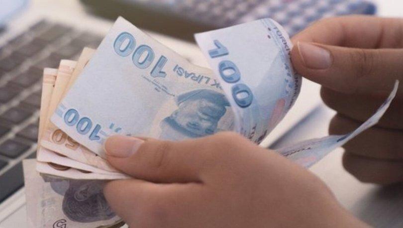 Asgari ücret zammı belli gibi! Asgari ücret 2021 ne kadar olacak? İşte 2021 asgari ücret ve AGİ tahminleri