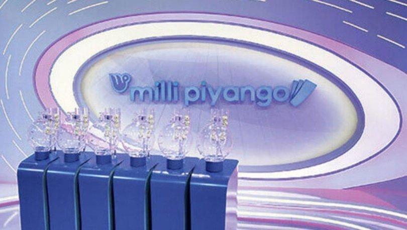 29 Kasım Milli Piyango sonuçları açıklandı! Milli Piyango sonucu sıralı tam liste sorgula! Büyük ikramiye...