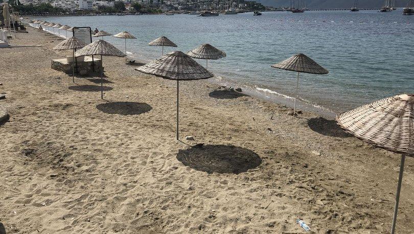 Küresel turizmin koronavirüs kaybı 3 trilyon dolar -HABERLER