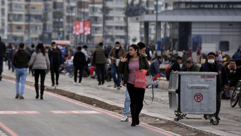 Son dakika: İzmir'de akılalmaz görüntüler! - Haberler