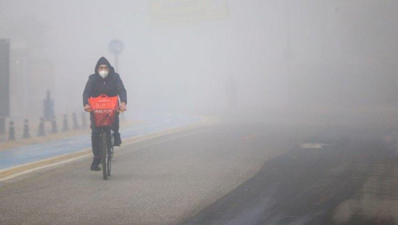 Son dakika: DİKKAT! Türkiye'nin en kirli havası Düzce'de çıktı - Haberler