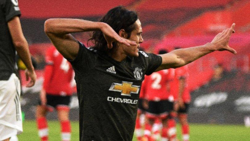 Manchester United, Southampton'ı 2-0'dan 3-2 yendi!