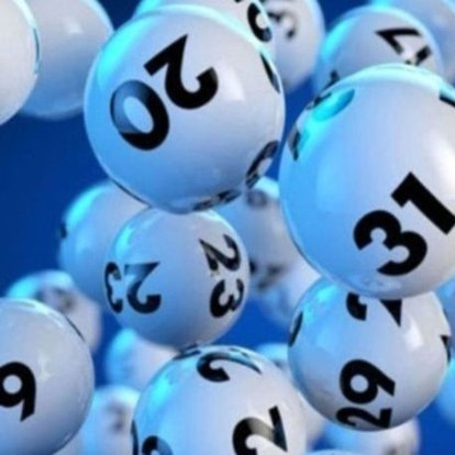 29 Kasım Şans Topu sonuçları açıklandı!