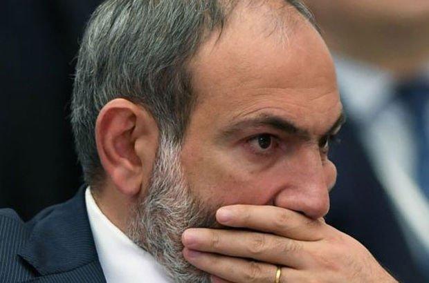 Sarkisyan, hükümetin istifasını istedi!