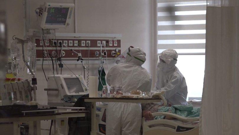 Son dakika koronavirüs haberi... 29 Kasım yeni vaka sayısı açıklandı! Bakan Koca...