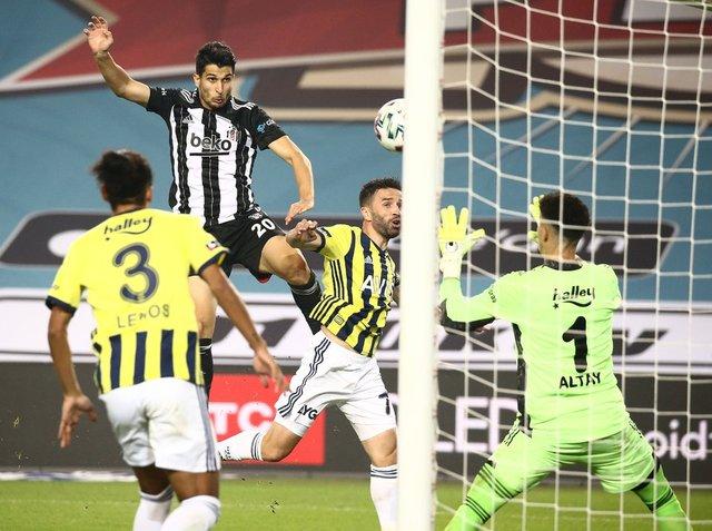 Fenerbahçe tepetaklak! 27 yıl sonra ilk kez...