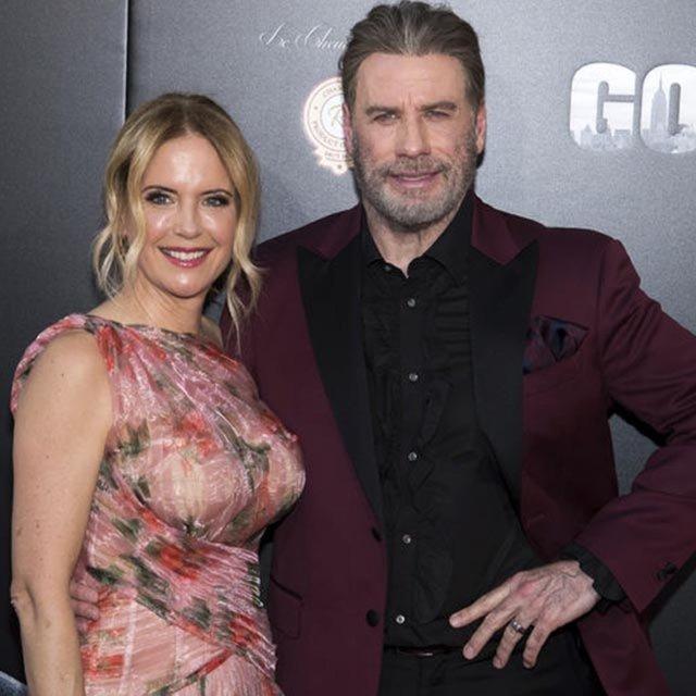 John Travolta'dan hayranlarına 'teşekkür' mesajı - Magazin haberleri