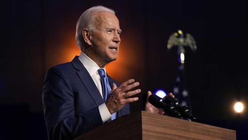 Joe Biden, tamamı kadınlardan oluşan Beyaz Saray iletişim ekibini açıkladı