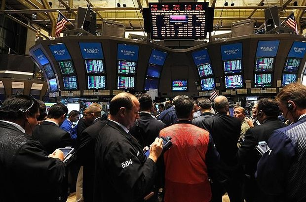 "Piyasalarda ""Çin PMI"" etkisi"