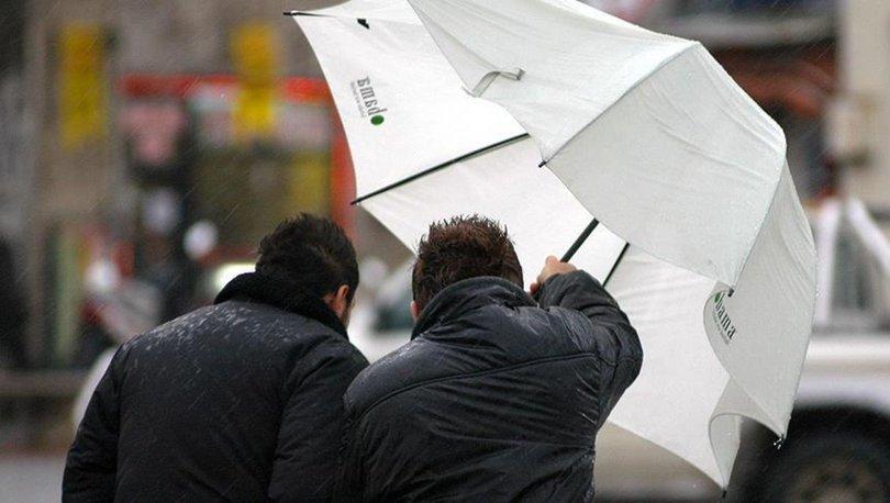 30 Kasım hava durumu nasıl? 30 Kasım 2020 detaylı hava durumu