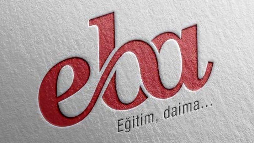 TRT EBA TV 30 Kasım-4 Aralık ders programı belli oldu! EBA TV ilkokul, ortaokul, lise canlı yayın akışı nedir