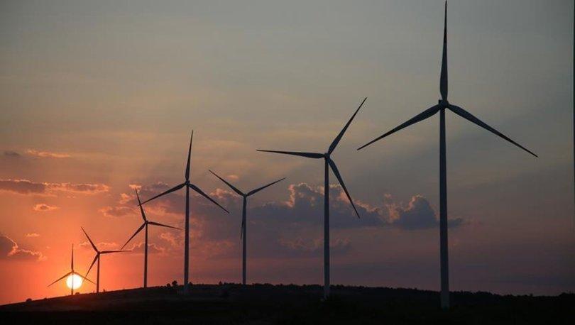 Yenilenebilir enerjide kurulu güç 4 bin 200 megavatı aştı