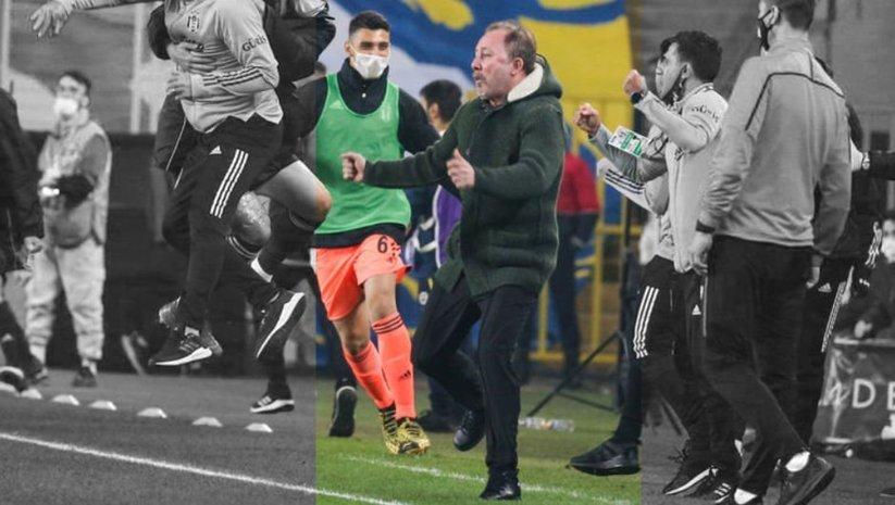 Fenerbahçe'nin 4 gol kabusu oldu
