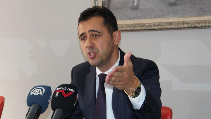 Balıkesirspor yeni teknik direktör için elini çabuk tutmak istiyor