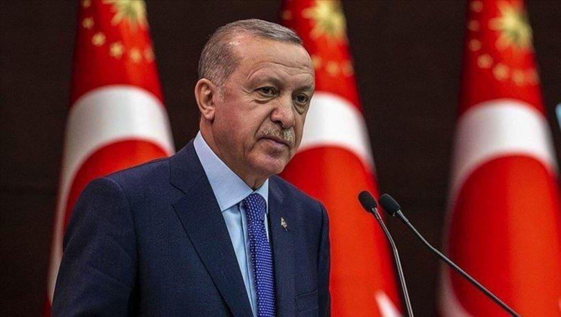 Cumhurbaşkanı Erdoğan ne zaman, saat kaçta açıklama yapacak? Cumhurbaşkanı Erdoğan koronavirüs yeni yasakları