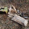 Bitlis'te teröristlere ait lav silahları ele geçirildi