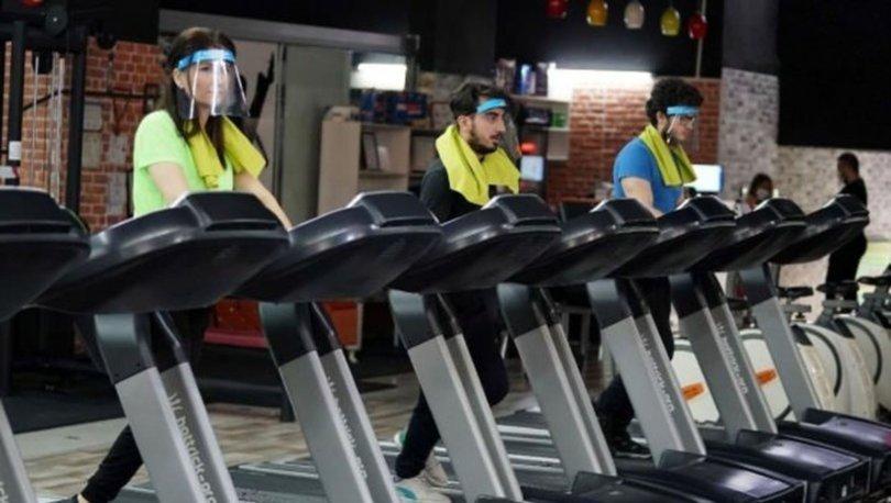 Spor salonları kapandı mı? Cumhurbaşkanı Erdoğan açıkladı: Hamam, sauna, spor salonları kapatıldı mı?