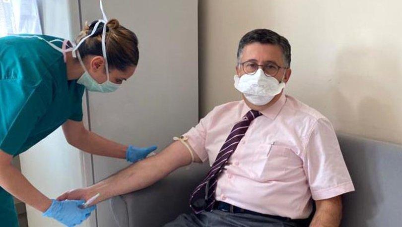 Son dakika: Korona aşısı vurulacak gönüllülere uyarı geldi!