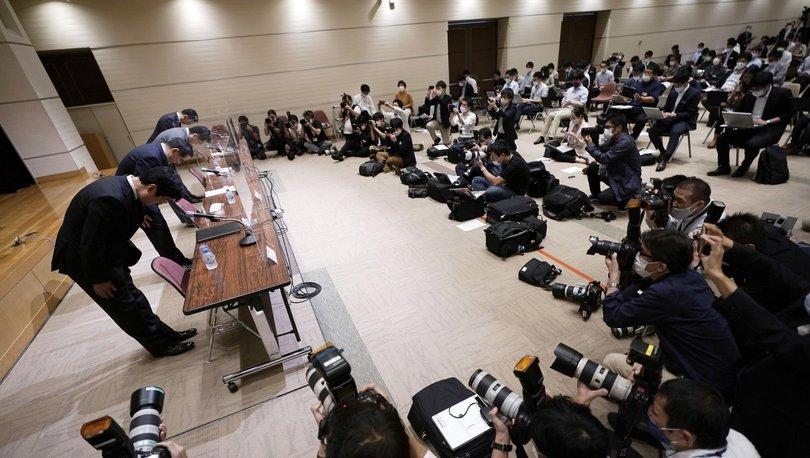 Son dakika! Tokyo Borsası'nda arıza depremi: CEO istifa etti