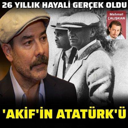 Akif'in Atatürk'ü