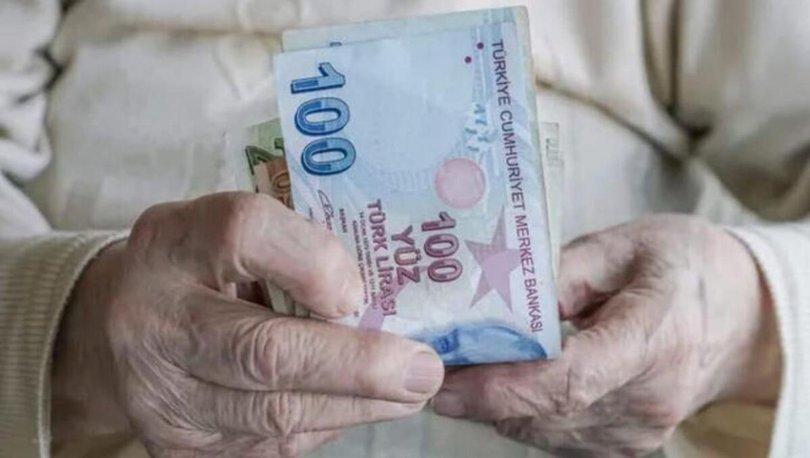 Emekli maaşı 2021 zammı son durum! 2021 Ocak emekli maaşı ne kadar olacak? İşte emekli maaşı zammı tahminleri